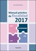 MANUAL PRÁCTICO DE FISCALIDAD 2017.
