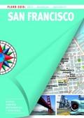 SAN FRANCISCO : PLANO GUÍA