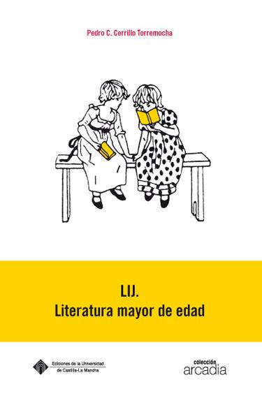 LIJ, LITERATURA MAYOR DE EDAD