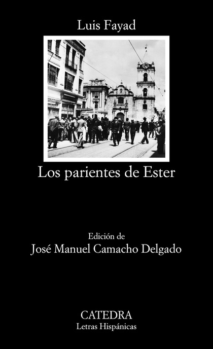 LOS PARIENTES DE ESTER.
