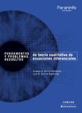 FUNDAMENTOS Y PROBLEMAS RESUELTOS DE TEORÍA CUALITATIVA DE ECUACIONES DIFERENCIA.