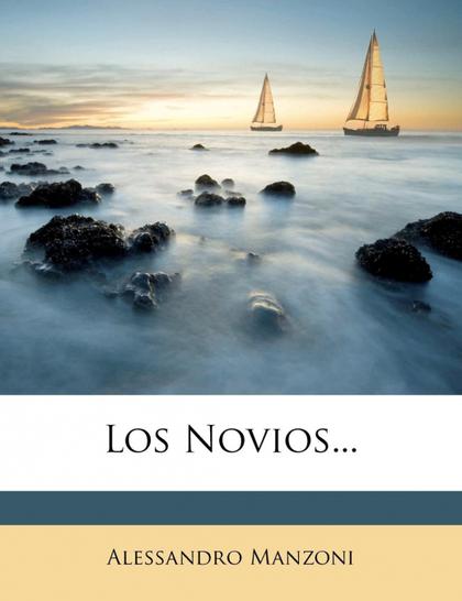 LOS NOVIOS...