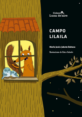 CAMPO LILAILA.