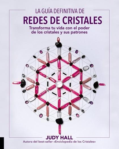 REDES DE CRISTALES.