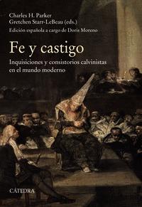 FE Y CASTIGO.