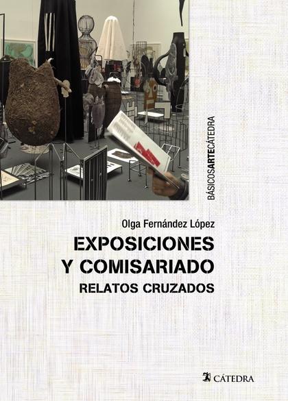 EXPOSICIONES Y COMISARIADO.