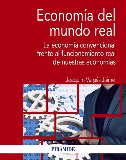 ECONOMÍA DEL MUNDO REAL.