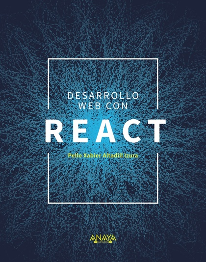 DESARROLLO WEB CON REACT.