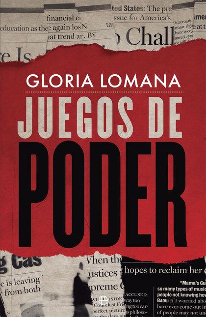 JUEGOS DE PODER.