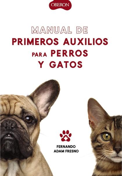 PRIMEROS AUXILIOS PARA MASCOTAS.