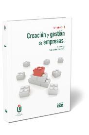 CREACIÓN Y GESTIÓN DE EMPRESAS.