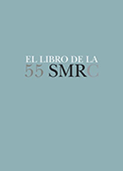 EL LIBRO DE LA 55 SMRC