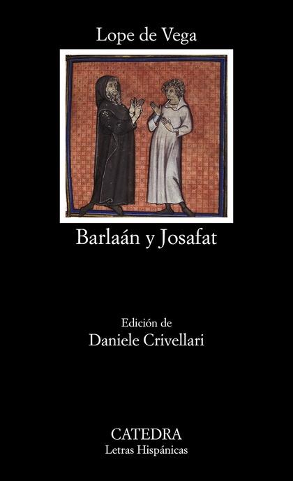 BARLAÁN Y JOSAFAT.