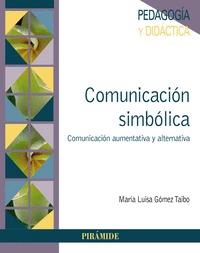 COMUNICACIÓN SIMBÓLICA                                                          COMUNICACIÓN AU