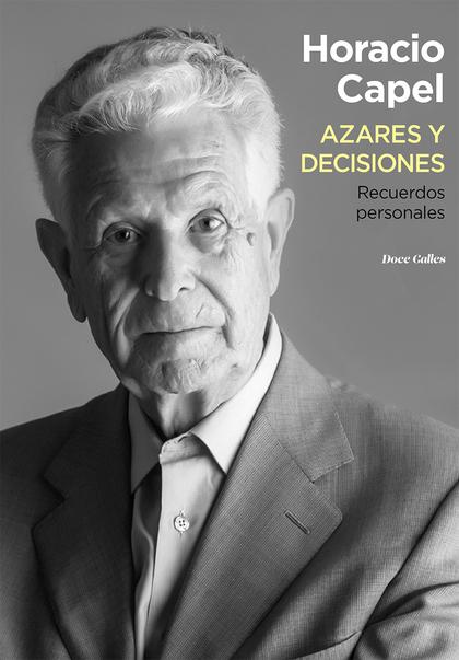 AZARES Y DECISIONES                                                             RECUERDOS PERSO