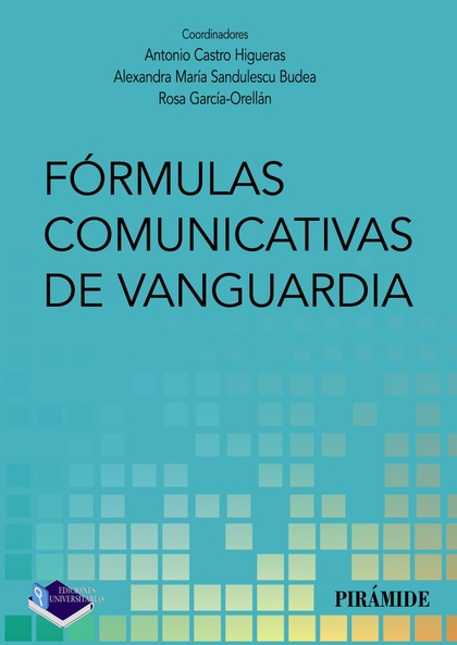FÓRMULAS COMUNICATIVAS DE VANGUARDIA.