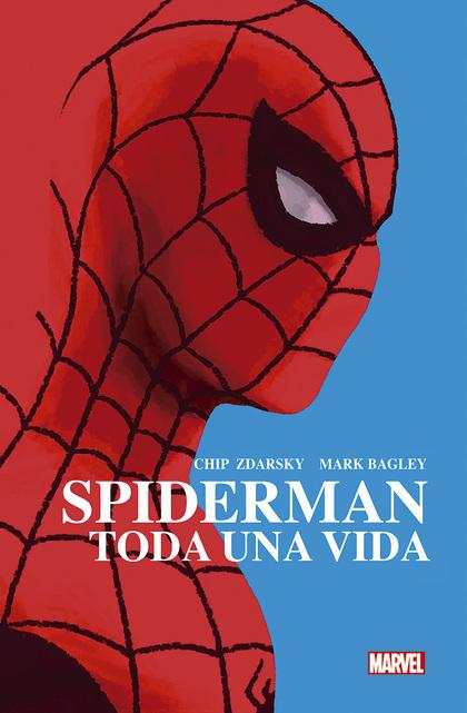 SPIDERMAN: TODA UNA VIDA.