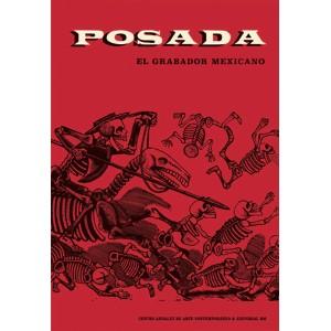 POSADA : MEXICAN ENGRAVER