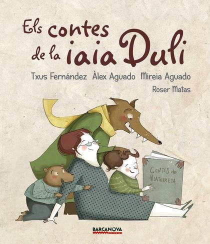 ELS CONTES DE LA IAIA DULI.