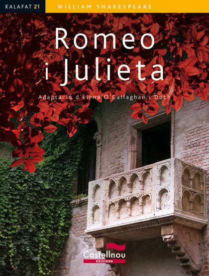 ROMEO I JULIETA