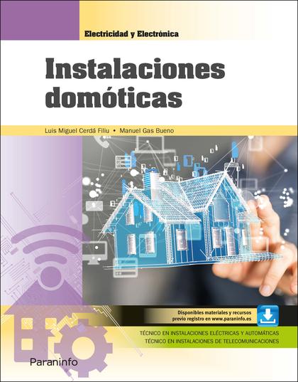 INSTALACIONES DOMÓTICAS ( EDICIÓN 2020).
