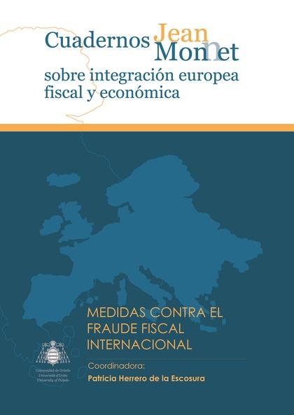 MEDIDAS CONTRA EL FRAUDE FISCAL INTERNACIONAL.