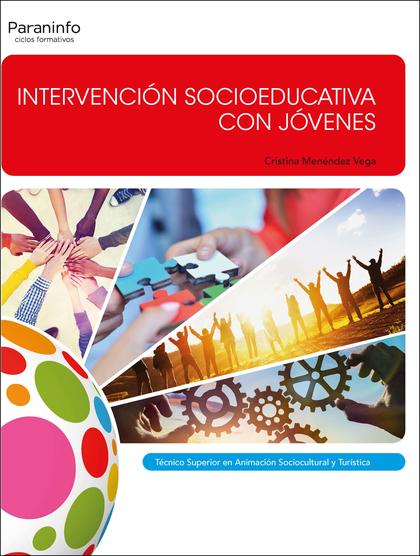 INTERVENCIÓN SOCIOEDUCATIVA CON JÓVENES.