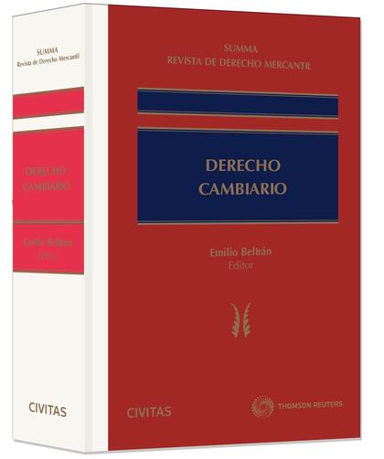 SUMMA REVISTA DE DERECHO MERCANTIL. DERECHO CAMBIARIO.