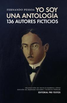YO SOY UNA ANTOLOGÍA                                                            136 AUTORES FIC