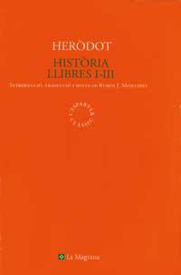 HISTÒRIA, LLIBRES I-IV
