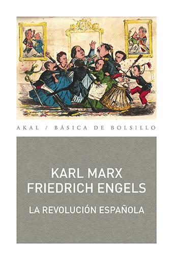 REVOLUCION ESPAÑOLA.