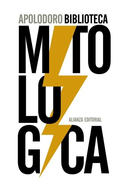BIBLIOTECA MITOLÓGICA.
