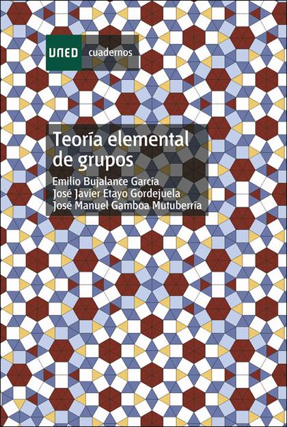 TEORÍA ELEMENTAL DE GRUPOS