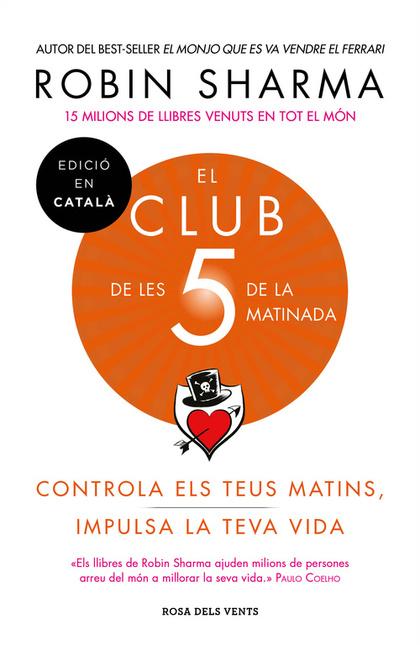 EL CLUB DE LES 5 DE LA MATINADA.