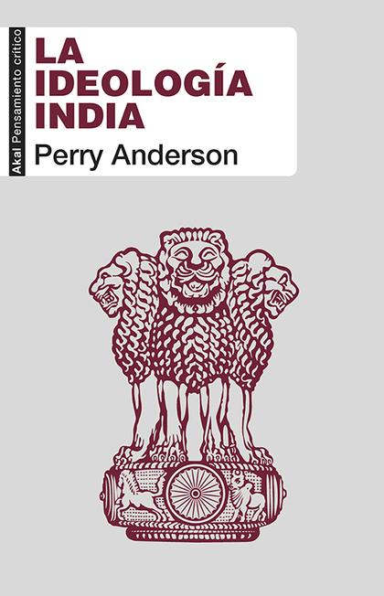 IDEOLOGIA INDIA,LA