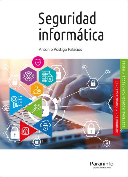 SEGURIDAD INFORMÁTICA (EDICIÓN 2020).