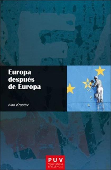 EUROPA DESPUÉS DE EUROPA.