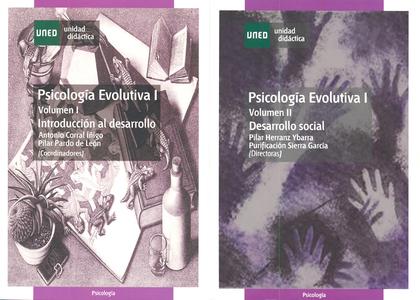PSICOLOGÍA EVOLUTIVA I