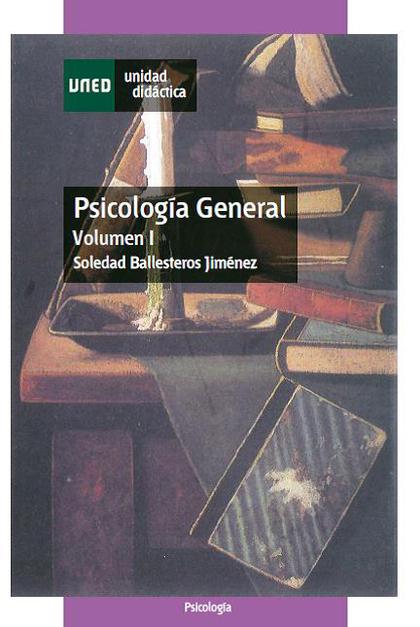 UD. PSICOLOGIA GENERAL I. VOL.1