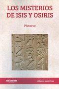 LOS MISTERIOS DE ISIS Y OSIRIS.
