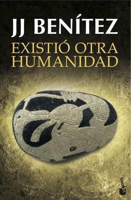 EXISTIÓ OTRA HUMANIDAD.