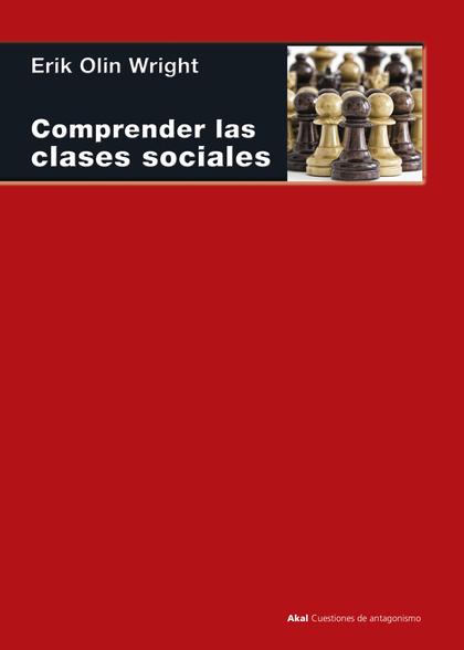 COMPRENDER LAS CLASES SOCIALES.