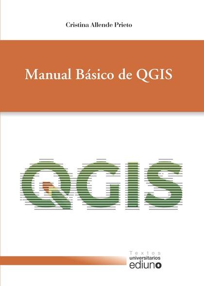 MANUAL BÁSICO DE QGIS