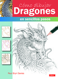 CÓMO DIBUJAR DRAGONES EN SENCILLOS PASOS.