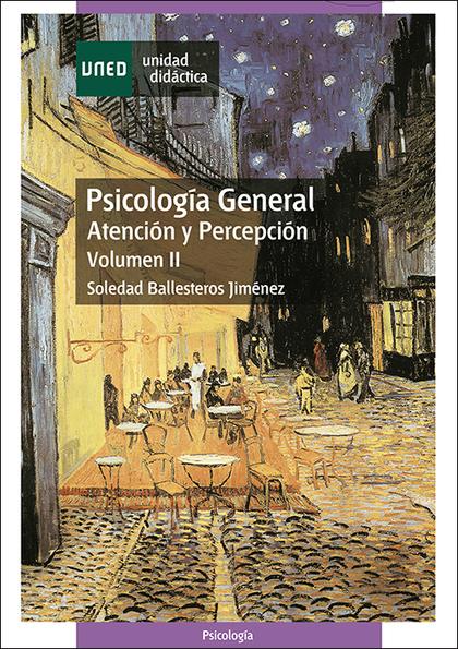 PSICOLOGIA GENERAL I V. II