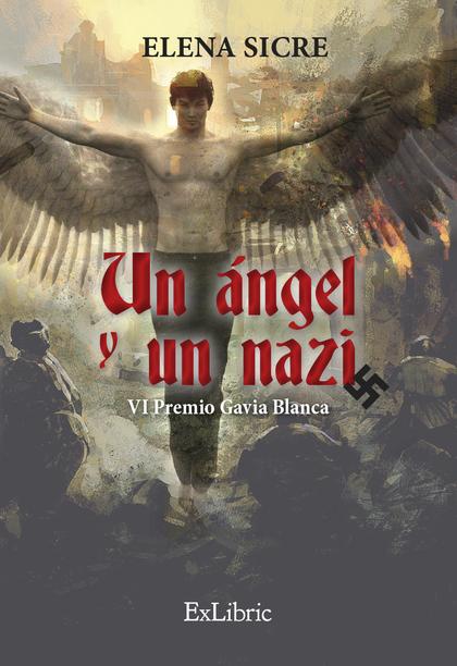 UN ÁNGEL Y UN NAZI.
