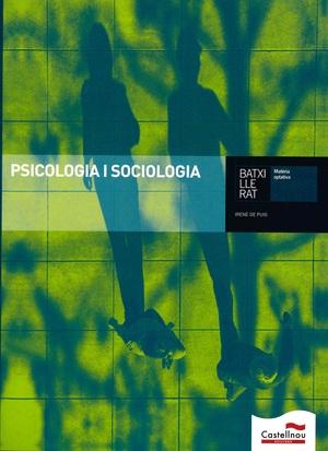 PSICOLOGIA I SOCIOLOGIA