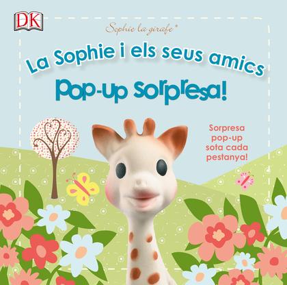 SOPHIE I ELS SEUS AMICS. POP-UP SORPRESA!