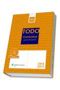 TODO CONTRATOS PARA LA EMPRESA 2014-2015.