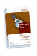 PRONTUARIO FISCAL 2015.